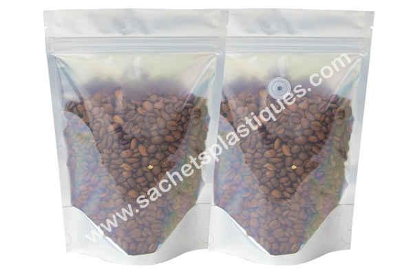 Emballage de thé vert
