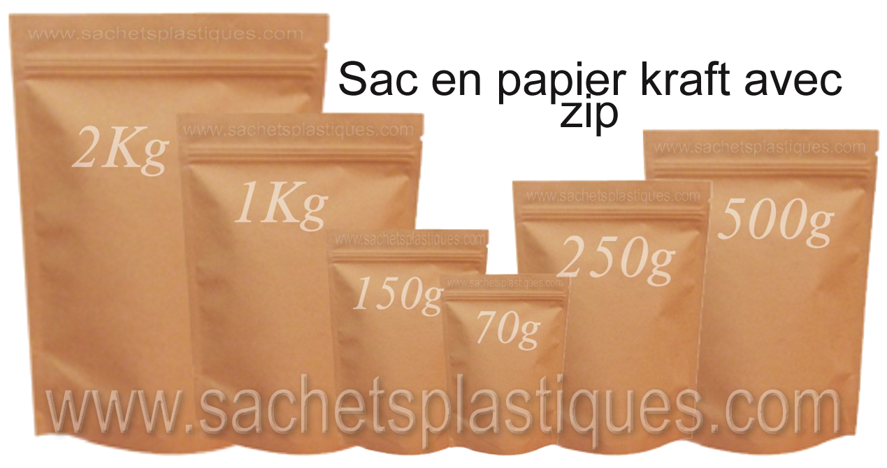 sac biodégradable