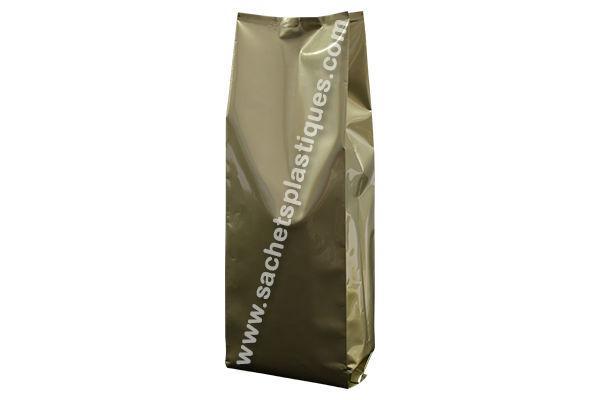 Emballage de noix