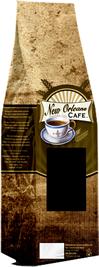 sachet cafe